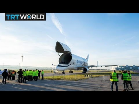 Airbus A380: Airbus to halt A380 production in 2021 Mp3