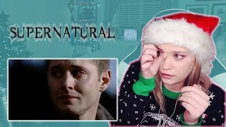 "Supernatural Season 2 Episode 4 ""Children Shouldn't Play with Dead Things"" REACTION!"
