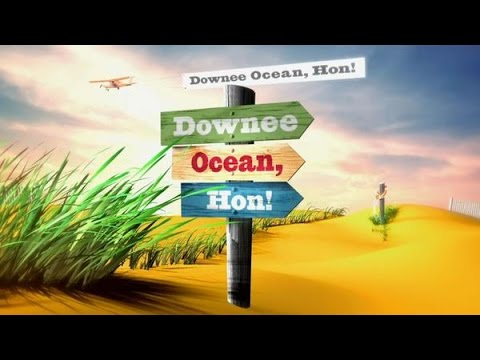 Downee Ocean, HON!  Written, Produced & Directed by Mike Sobola for MPT.