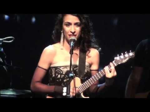 Marisa Monte - Infinito Particular - Live In Barcelona (8/22)