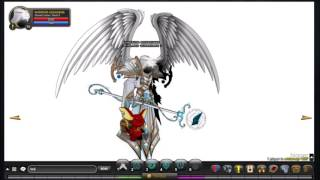 aqw inventory and bank showcase ultra chaos solo