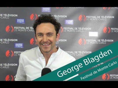 """George Blagden ( Versailles ): """"Nous avons cherché à montrer l'évolution de Louis XIV"""""""