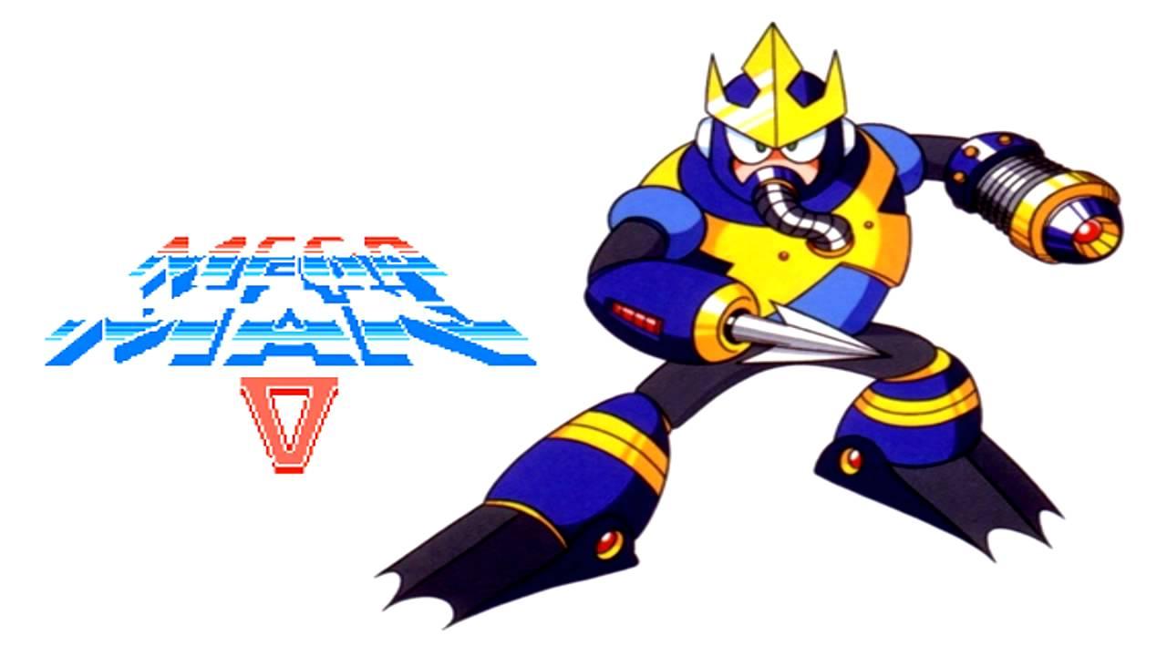 Mega Man 5 Wave Man Stage Sega Genesis Remix Youtube