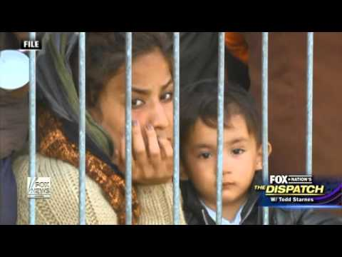 Obama is importing Muslims, but he's deporting Christians
