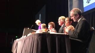 Senator Elizabeth Warren: 2017 Boston MLK Jr Breakfast