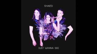 """SHAED- Perfume from SHAED's """"Just Wanna See"""" EP Download/Stream her..."""