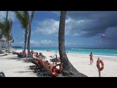 Occidental Grand, Punta Cana, Dominicana