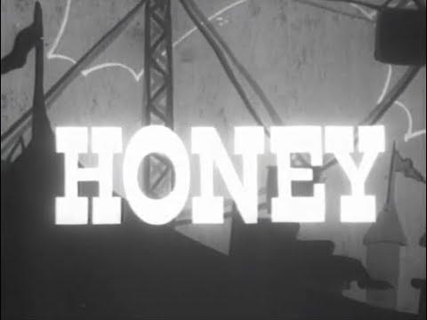 Honey (1966) Trailer