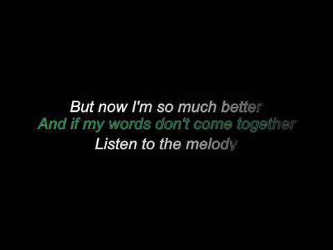 A SONG FOR YOU  LALAH HATHAWAY KARAOKE