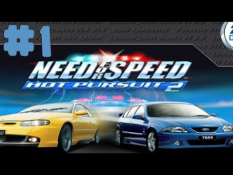 Need For Speed: Hot Pursuit 2 - Walkthrough - Part 1 - Lotus Elise Delivery (PC) [HD]