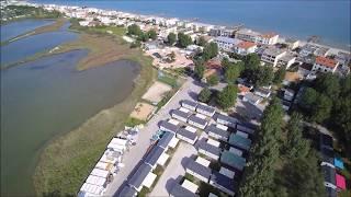 Camping Montpellier Plage - Palavas les Flots 7 mai 2020