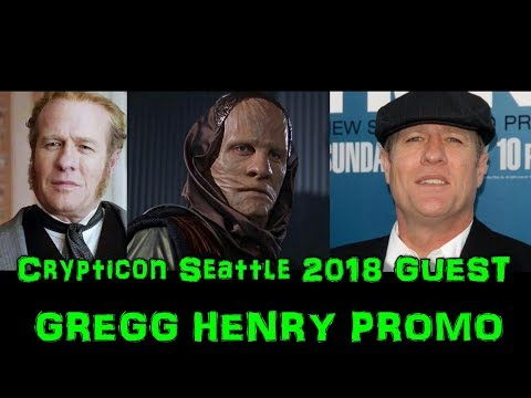 Gregg Henry Crypt Seattle  2018