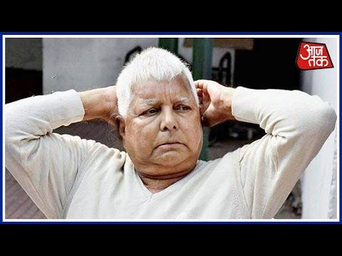 In Big Setback For Lalu Prasad, Conspiracy Charges Restored By Supreme Court
