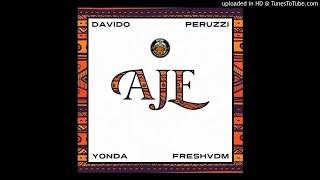 DMW - AJE ft. Davido x Peruzzi x Yonda x Fresh (OFFICIAL AUDIO) Music Mp3 Download.mp3