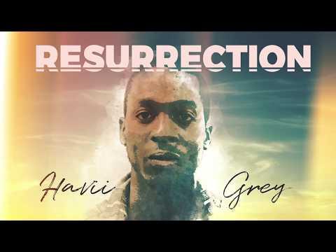 Havii Grey Radio Cayman Interview