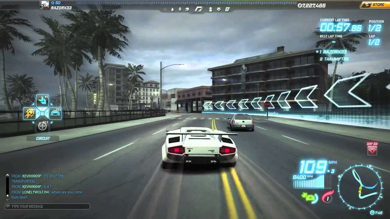 need for speed world lamborghini countach 5000 quattrovalvole part 3 youtube. Black Bedroom Furniture Sets. Home Design Ideas