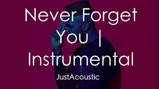Download lagu Never Forget You - MNEK, Zara Larsson