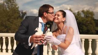Свадьба Евгения и Яны
