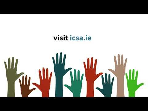 Reuse with Irish Charity Shops Association (ICSA)
