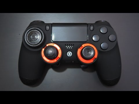 THE ULTIMATE GAMING CONTROLLER!! (SCUF INFINITY)