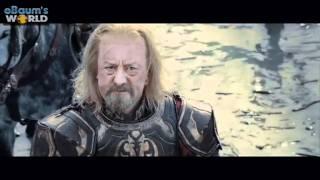 Saruman The Trollolo