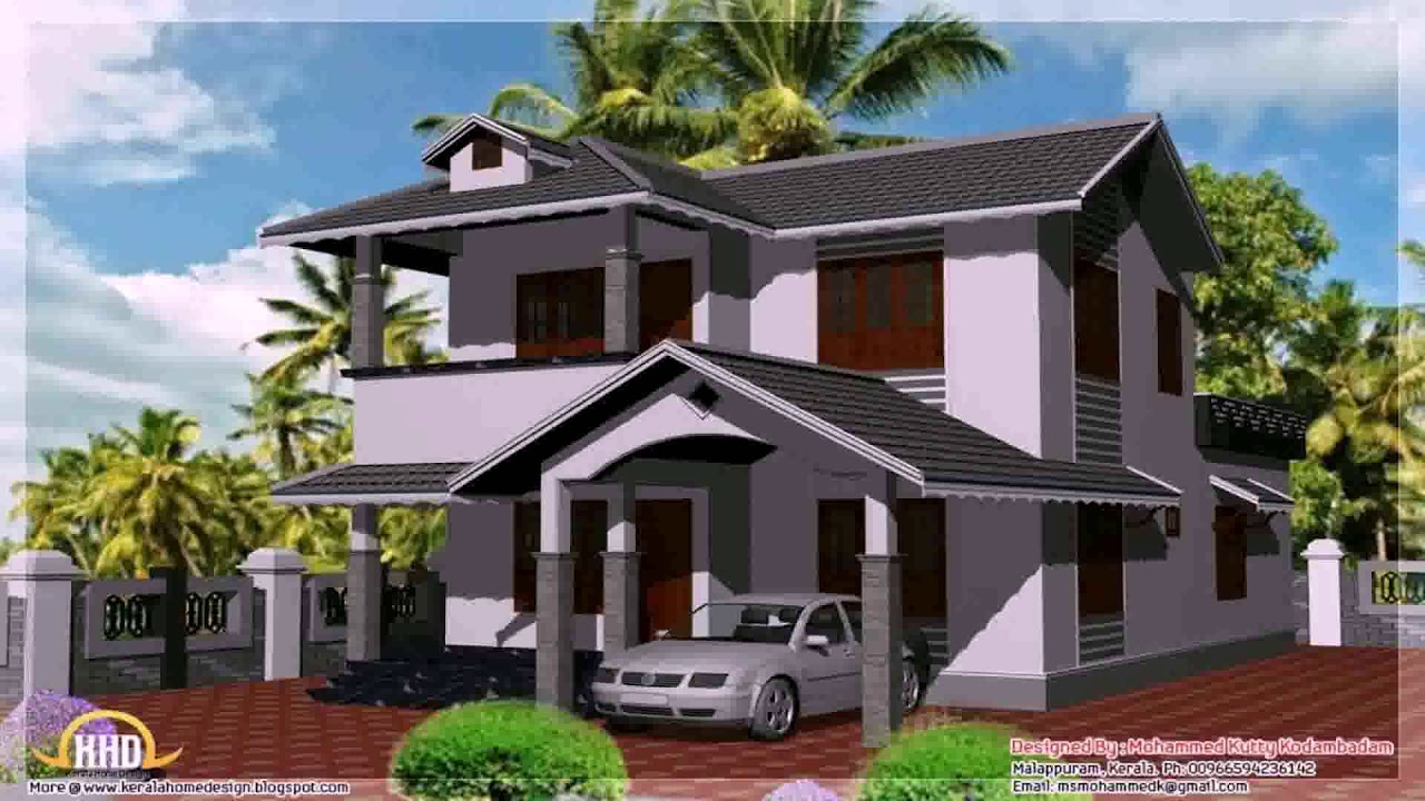 20 Lakhs Budget House Plans In Kerala Gif Maker Daddygif