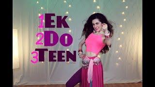 Baixar Dance on: Ek Do Teen
