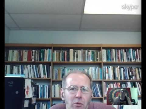 Being Libertarian Interviews Dr. Bill Irwin on Secession
