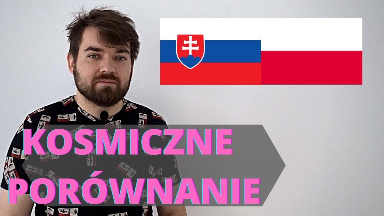 Słowacki VS polski: porównanie | Źródła Słów