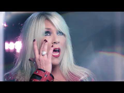 Samantha Fox - 'Hot Boy' Official Video