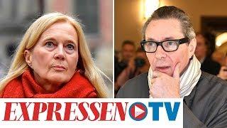 Hör Katarina Frostensons försvar till Jean-Claude Arnault i rätten