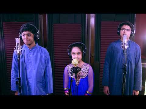 Ode to Krishna : IndianRaga Boston Labs