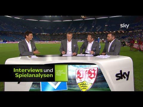Sky Bundesliga Paket Jänner/Februar 2016