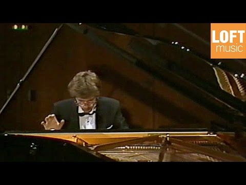 Stanislav Bunin: Debussy - Images Pour Piano I