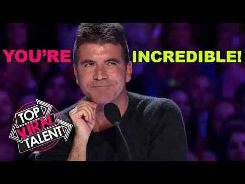 SIMON LOVES THIS SINGER ON THE X FACTOR! Soul Singer Moves Judges To Tears & Impresses Simon Cowell