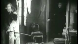 Max Schreck in Der Strasse 1923)