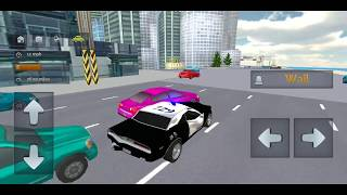 Police Chase - The Cop Car Driver Android Gameplay #2