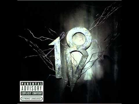 Burned Us Alive - Eighteen Visions