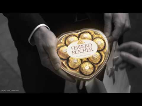 Ferrero Rocher: Valentine's Day (Ti Amo) TVC - SG, TH & PH (English, 30s)