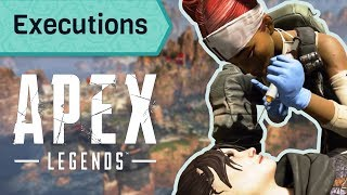 Apex Legends: Executions // Quick Tips!