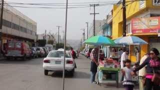 San Diego - Tijuana FULL VIDEO