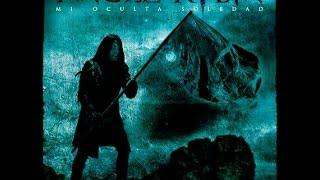 Ángel Rubin - Mi oculta Soledad 2013 (Full Album)Disco Completo (Heavy Metal) Ex ADGAR