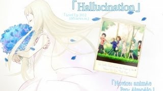 AMV - Hallucination - Bestamvsofalltime Anime MV ♫