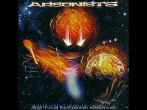 Arsonists ft Shabazz the Disciple  Art Of Raw