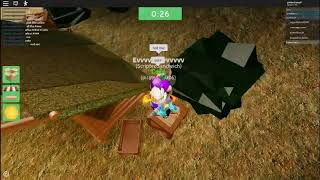 playing roblox you pic the game