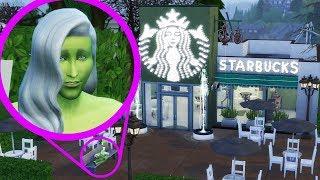 I found this Sim outside a Starbucks..