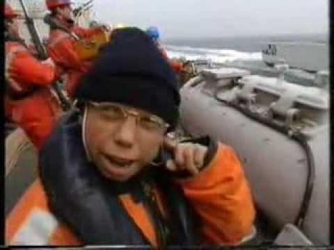 Bart B O O S De Koninklijke Marine