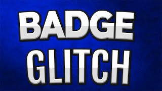 *AFTER PATCH* INSTANT BADGE GLITCH IN NBA2K20! *TUTORIAL* ALL BADGES INSTANTLY IN SECS!!! (PS4/XBOX)