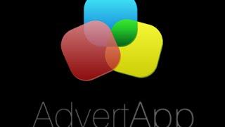 Как очень быстро обмануть приложение AdvertApp на заказы.