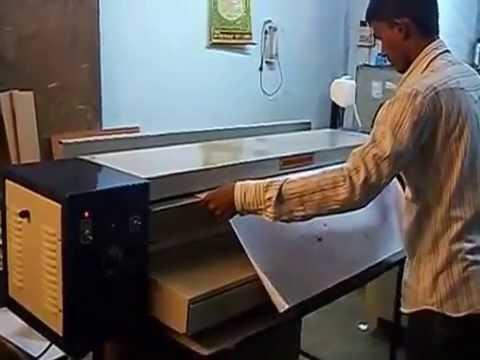 Blue print machine youtube blue print machine malvernweather Image collections